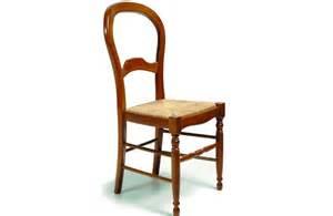 chaise de salle 224 manger en bois et paille ou tissu polka2