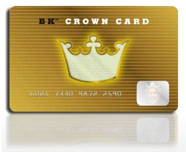 Bk Crown Card Gift Card - 301 moved permanently