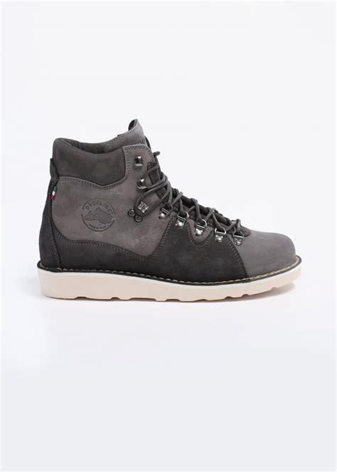 diemme roccia due boots ash grey ebay