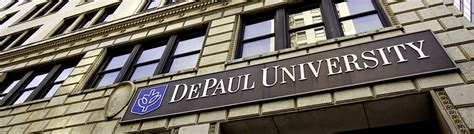 What Is Required For An Mba From Depaul by Depaul Weekend Mba Now Offered At Loop Cus Metromba