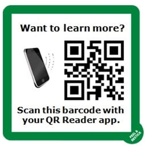 printable stickers for qr codes removable stickers for business