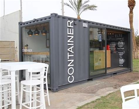 coffee shop design and build 1534 best images about container cafe restaurants on