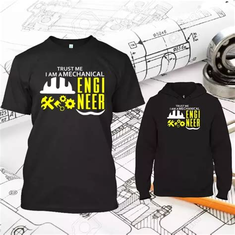 Tshirt Mechanical Engineering what are some of the best custom t shirt designs quotes