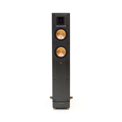 rf 52 ii floor standing speaker high quality home audio