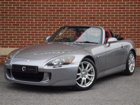auto air conditioning service 2002 honda s2000 electronic throttle control 2006 06 honda s2000 2 0 i vtec gt 2dr grey petrol in ripley derbyshire gumtree