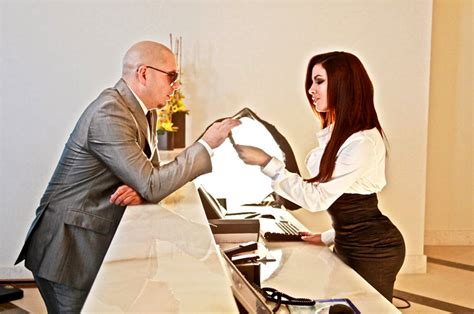 Pitbull Hotel Room Service by Premiere Pitbull S Hotel Room Service