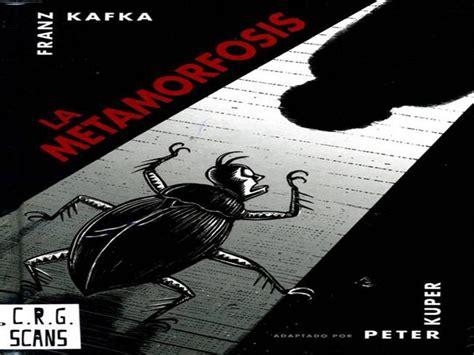 la metamorfosis la metamorfosis de franz kafka c 243 mic authorstream