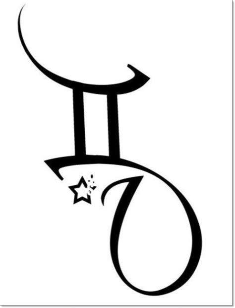 tattoo designs of zodiac signs gemini 30 latest gemini tattoo designs