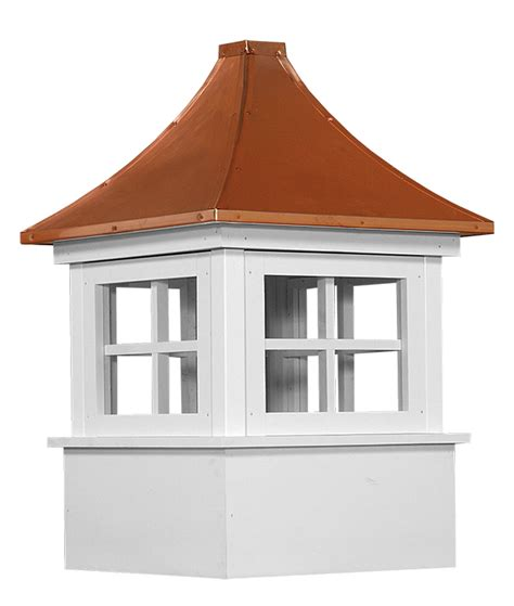 carlisle vinyl cupola for any barn shed or garage