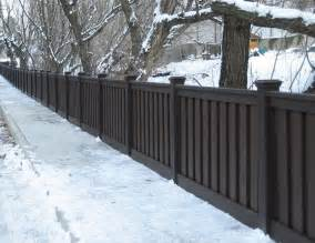 cost to fence a backyard cost to fence yard fences