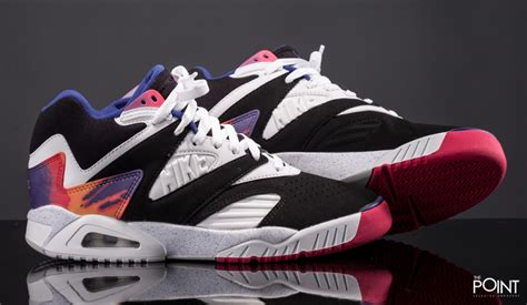nike air tech challenge iv shop nike air tech challenge iv og at the sneakers shop