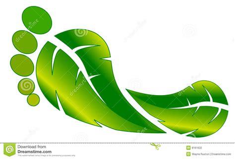 imagenes huellas verdes huella verde ilustraci 243 n del vector imagen de kyoto