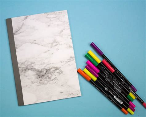 contact paper craft ideas diy marble crafts a craft in your day