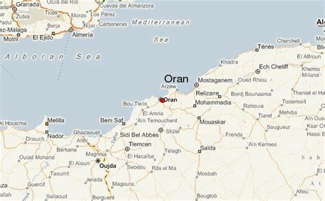 Guide Urbain de Oran