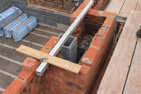how to build a floor for a house traditional chimney construction ground to floor