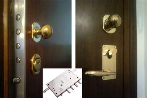 pomello porta blindata sostituzione serratura dierre atra serratura europea