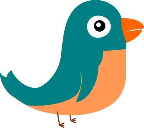 The Birdie by Clipart Birdie