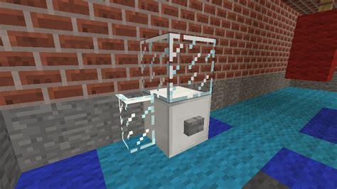 kitchen minecraft furniture
