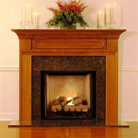 Handmade Fireplaces - custom wood fireplace mantels ideas home fireplaces firepits