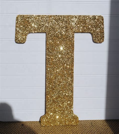 wall letters for bedrooms decorative 18 gold glitter wall letters girls bedroom