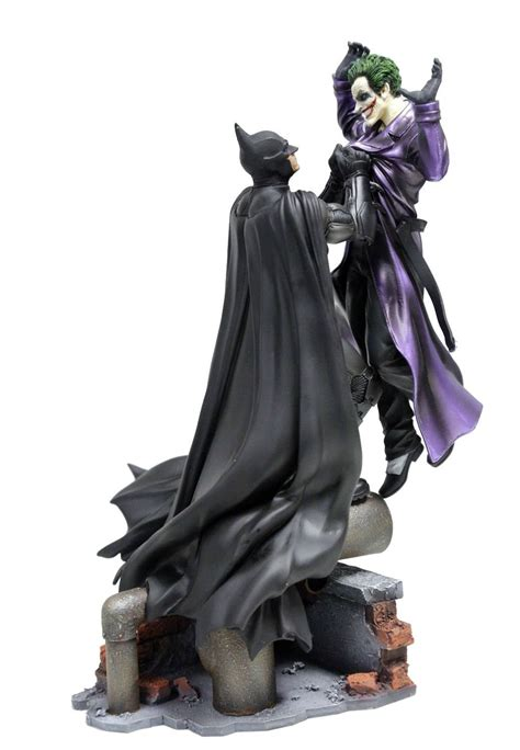 Batman Vs Joker Statue which batman statue is the best