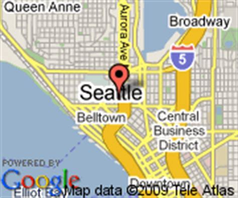 seattle map space needle travelodge by the space needle seattle deals see hotel