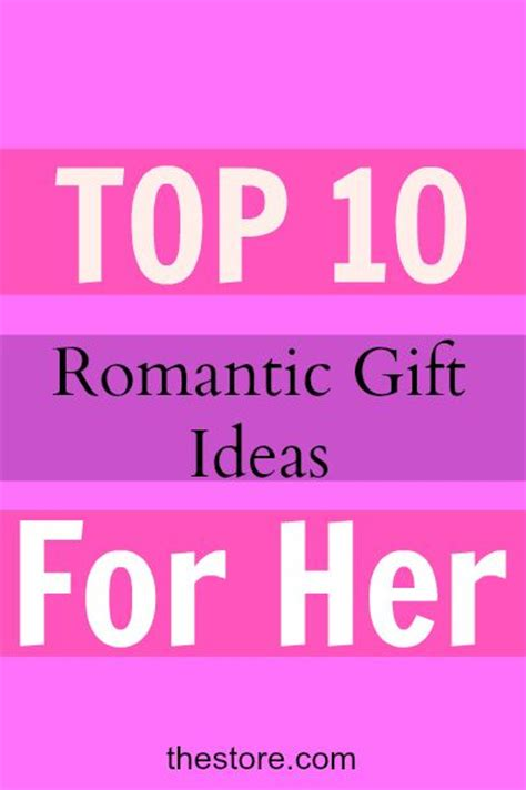 best gift for wife on her birthday 25 unique romantic gifts for wife ideas on pinterest