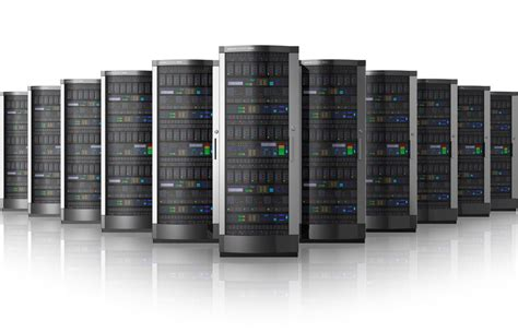 rack database server racks enclosures dcim pro