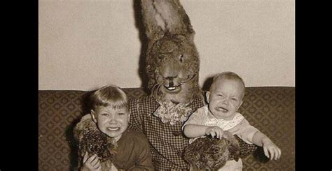 history of easter bunny the true history easter and why it s such a creepy