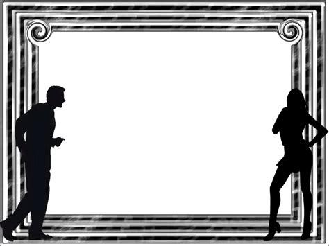 poner imagenes en blanco y negro word marcos photoscape marcos fhotoscape marco blanco y negro 24