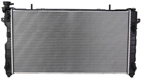 2005 Chrysler Town And Country Radiator by New Radiator Assembly Fits Chrysler Town Country 2005