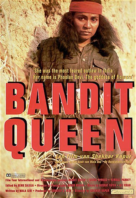film band it queen bandit queen movie 1994 review static mass emporium