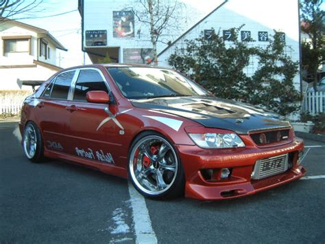 toyota altezza vs lexus is300 19 s on is300 any mods clublexus lexus forum