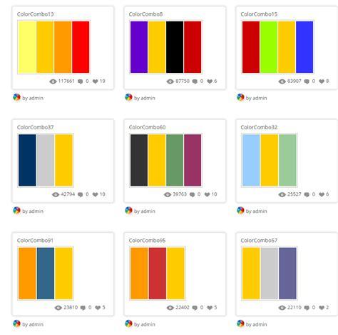 2017 Pantone Color Palette Un Pantone Cattivissimo Il Blog Di Pressup