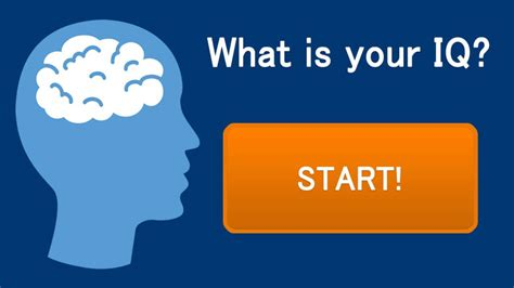 free test free iq test with mini quiz for adults