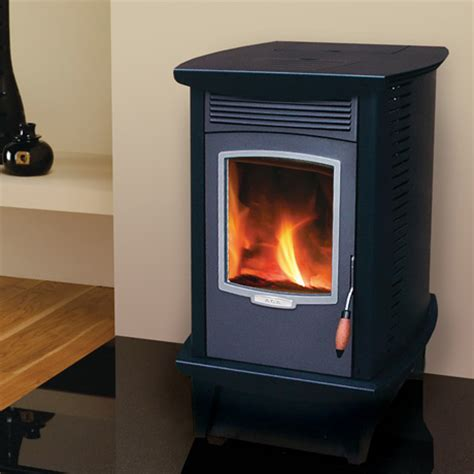 small pellet stove aga fusion