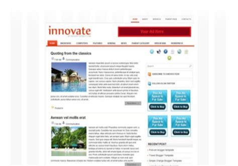 blogger themes free download 2014 innovate blogger template 2014 free download