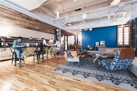 wework nomad wework office photo glassdoor