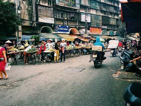 Maastricht Mba Ho Chi Minh by Hanoi Vs Ho Chi Minh Steden In Ensannereist
