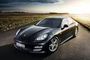 2011 Porsche Panamera Horsepower 2011 Porsche Panamera Specs Pictures Trims Colors