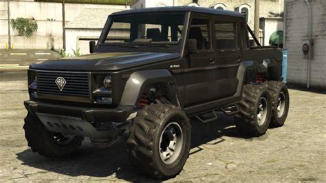 Gta V Gepanzertes Auto Kaufen by Dubsta 6x6 V Gta Wiki Fandom Powered By Wikia