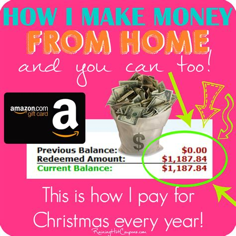 how i earn money from home you can easy