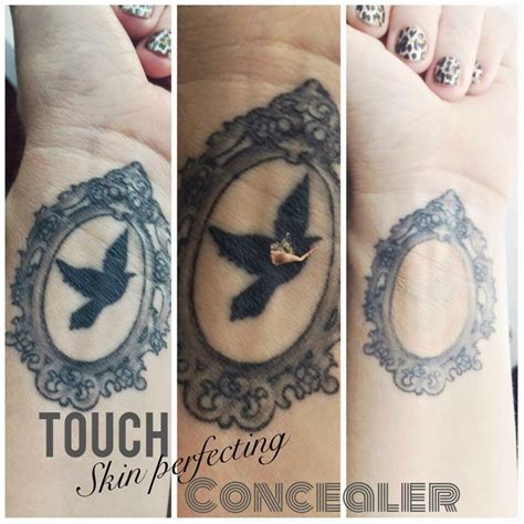 younique touch skin perfecting concealer younique makeup
