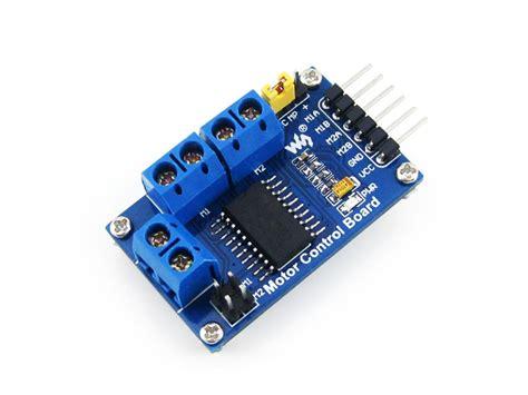 motor control board motor control board drives dc motors