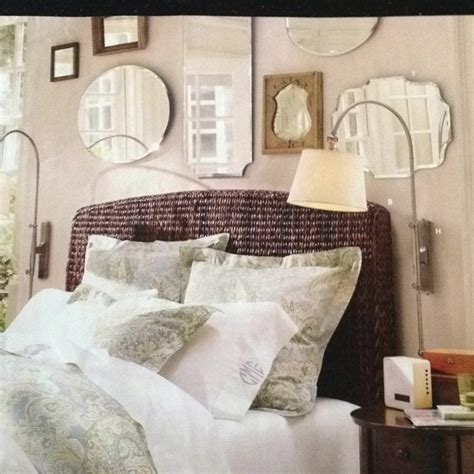 mirror over bed 17 best ideas about mirror over bed on pinterest farmhouse mattress covers over