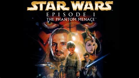 misteri film star wars star wars episode i the phantom menace full movie based