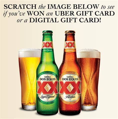 Dos Equis Instant Win - dos equis taste adventure all summer instant win game