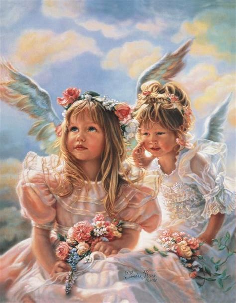 by sandra kuck angels sandra kuck art sandra kuck pinterest