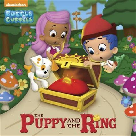guppies puppy and the ring the puppy and the ring tillworth 9780385384087