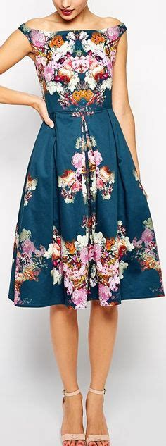 Dress Midi Vb Flower what to wear to a may wedding wedding guest